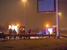 Taakstraf voor veroorzaker ongeval Tilburgse leukemie-patiënte
