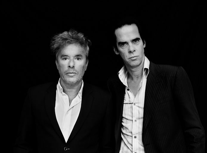 Voormalig Ieperling  schreef samen met rockicoon Nick Cave in volle coronacrisis een kameropera.