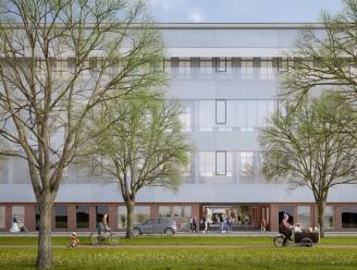 Renovatie van Kunstencampus start over twee weken