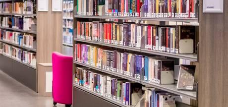Bibliotheek Wijk en Aalburg later open