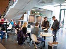 'Overweldigende' winst GroenLinks in Wageningen