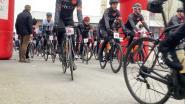 Vierde editie Brugge Classic uitverkocht: 600 sportievelingen fietsen rond Breydelstad