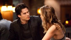 Netflix strikt Ian Somerhalder van 'The Vampire Diaries' voor alweer een vampierenserie