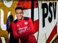 Donyell Malen maakt basisdebuut bij MVV-Jong PSV