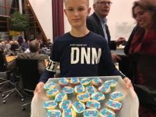 Kinderen teleurgesteld na mislukte actie maar hoop voor zwembad Arnemuiden nog niet vervlogen