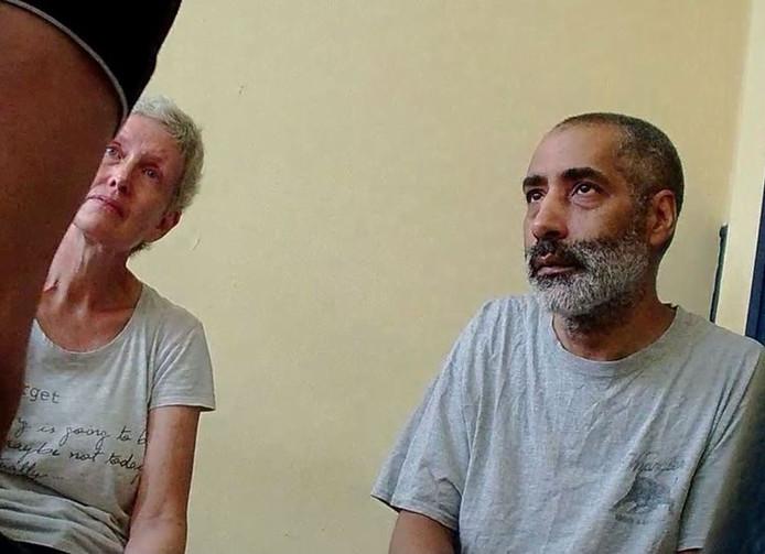 Hilde Van Acker souffre d'un cancer du sein et est soulagée de rentrer en Belgique, contrairement à Jean-Claude Lacote