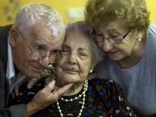 Oudste inwoner van Europa overlijdt op 116-jarige leeftijd