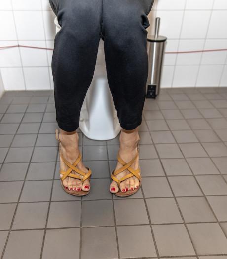 Op zoek naar een openbaar toilet? Dan moet je niet in Nissewaard en Vlaardingen zijn
