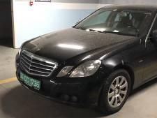 Turkse politie ontdekt auto Saoedisch consulaat in garage