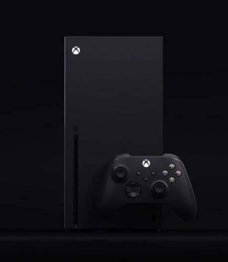 Zo ziet de nieuwste generatie Xbox eruit
