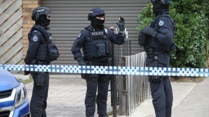 Drie mannen die zware aanslag planden in Australië opgepakt