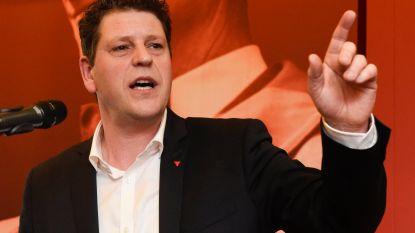 Tom Meeuws (sp.a) heeft zelf dagvaarding tegen De Lijn klaar