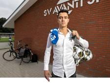 Braziliaan strijkt neer bij Avanti'31; 'Ik geniet van de voetbalcultuur hier'