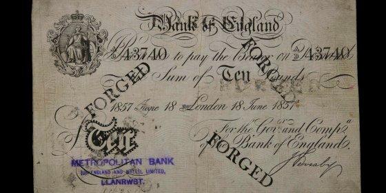 Britse centrale bank is 325 jaar geworden (maar waar blijft de vrouwelijke bankbaas?)