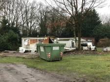 Onrust op vakantiepark Fortduinen in Cromvoirt: 'We worden bedonderd'