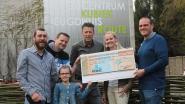 Herdenkingsfuif levert 7.582 euro op voor KOTK