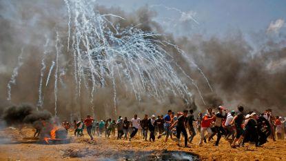 55 doden bij 'verhuis van de vrede'