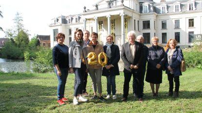 Plantenbeurs Tuin & Sfeer viert 20ste verjaardag in Blauwhuispark