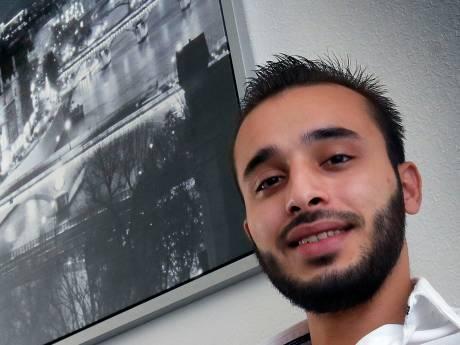 Husein (21) vluchtte voor de oorlog in Syrië en is nu bijna arts