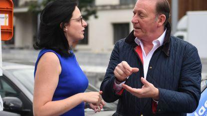 """Rik Daems (Open Vld) ruilt gemeenteraad in voor topjob in Europa. Niet Luc Ponsaerts maar Alexandra Roumans is opvolger: """"Girlpower op komst"""""""