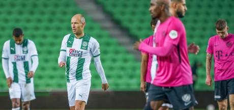 Samenvatting: FC Groningen - FC Utrecht