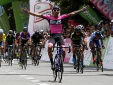 Molano doet Gaviria vergeten en wint derde rit Tour Colombia