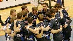 Roeselare-Maaseik is bekerfinale volleybal in Sportpaleis