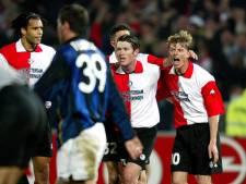Vijf memorabele wedstrijden van Nederlandse clubs tegen Inter