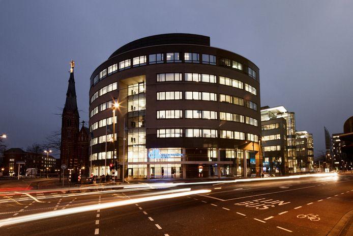 Het hoofdkantoor van DLL in Eindhoven.