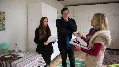 OCMW zoekt vrijwilligers voor inleefhuis