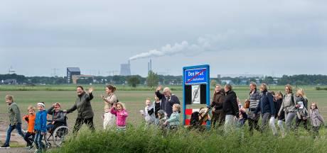 Avondvierdaagse Oosterhout schrijft veel meer groepen in