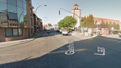 Groen wil verbod op zwaar vervoer in Sint-Dimpna