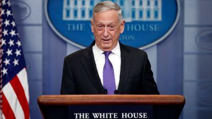 """Defensieminister Mattis: """"Leger-dreamers worden niet gedeporteerd"""""""