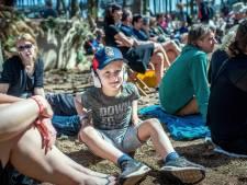 Met je kind naar een popfestival? Dat kan best