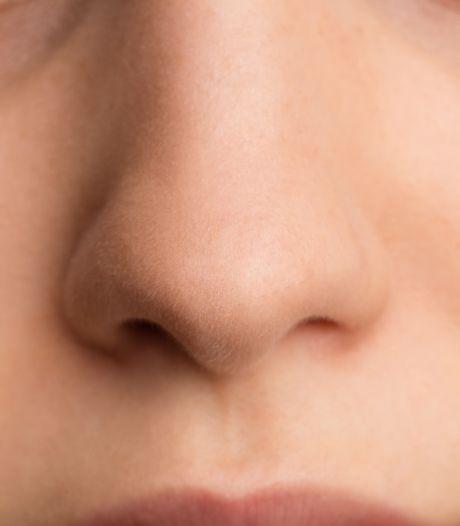 Coronapatiënten die reuk verloren kunnen hun neus trainen