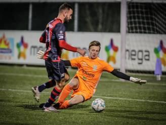 """Heur-Tongeren nipt onderuit in leuke oefenpot bij FC Luik: """"Met goed gevoel huiswaarts"""""""