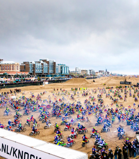Coldenhoff 4e in kwalificatie Red Bull Knock Out