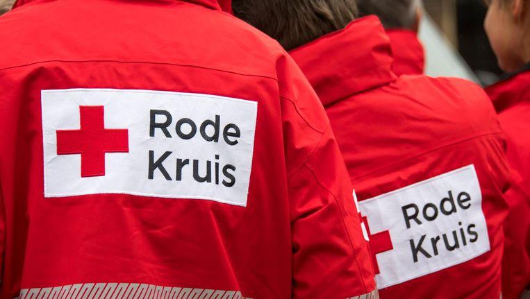 Wie zijn telefoon in huis heeft achtergelaten kan volgens het Rode Kruis erg onthand zijn. Beeld anp