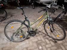 Kratje bier en fiets gestolen in binnenstad Enschede