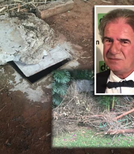 'Verdachte weduwe Tob Cohen krijgt toestemming begrafenis bij te wonen', zus afwezig