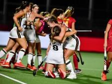 Hockeysters treffen Duitsland in EK-finale