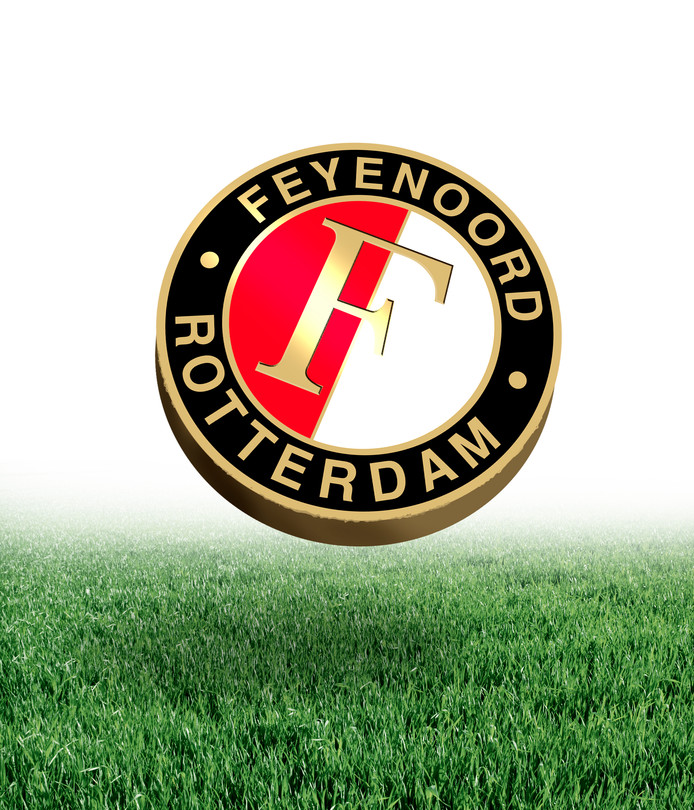 Feyenoord komt maandagavond naar Deventer