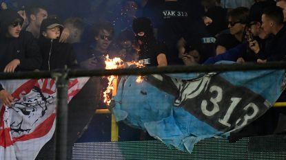 Football Talk. Brugse derby krijgt disciplinair staartje, ook Genk vervolgd - Habibou naar Lokeren