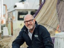 Diep respect bij voorzitter vissersbond over veerkracht Urker vissers