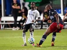 Monteiro met Philadelphia naar kwartfinale 'MLS is back'
