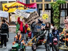 Deventer Speelgoedmuseum popt op in De Waag dankzij coronasubsidie