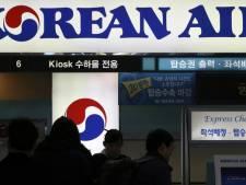 Korean Air Lines moet schadevergoeding betalen na 'nootjesrel'