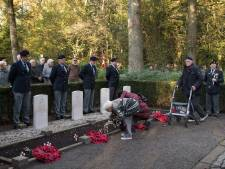 Nunspeet herdenkt met Poppy Day gevallenen van Eerste Wereldoorlog
