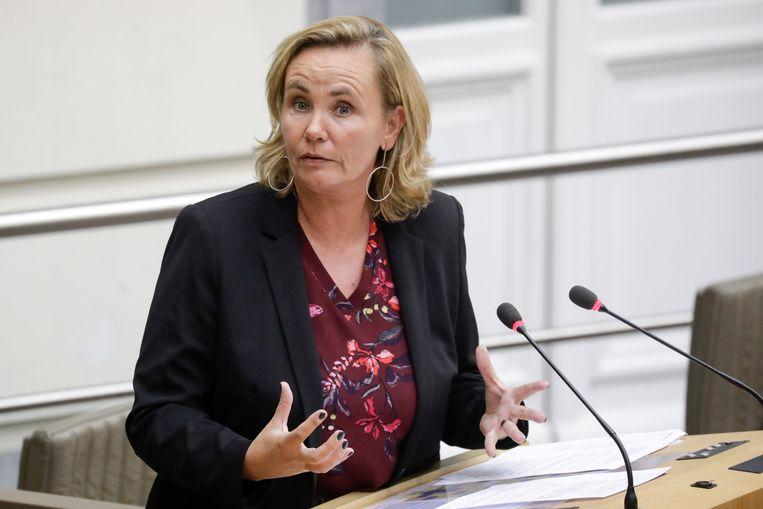Minister Homans wil gebedshuizen pas na een proefperiode van 5 jaar erkennen.