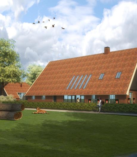 Eerste huizen op landgoed Singraven verkocht